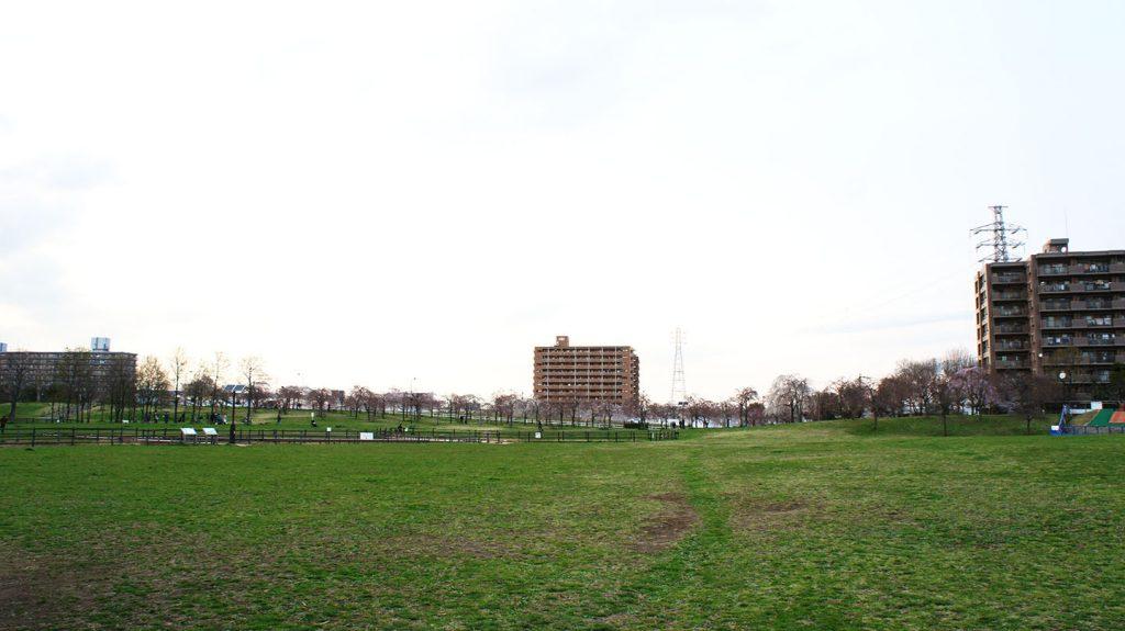 尾久の原公園1
