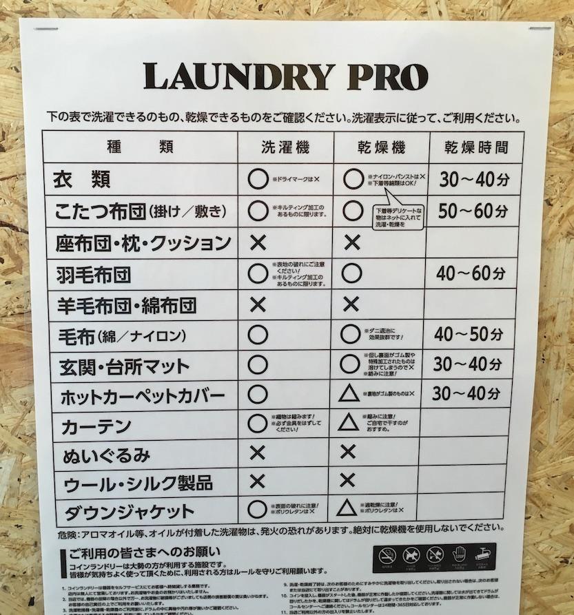 洗えるもの